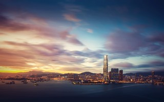 Hong Kong View Wallpapers
