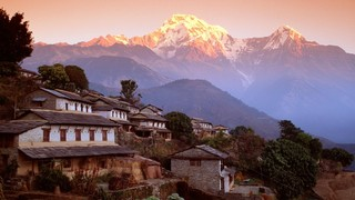 Nepal Wallpapers