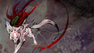 Okami Game Wallpapers