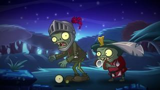 Plants vs. Zombies Wallpapers