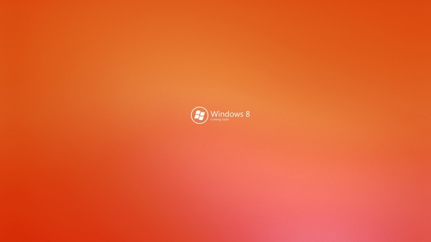 HD Windows 8 Wallpaper