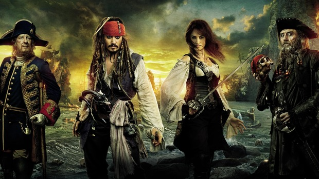 Sea Pirate HD