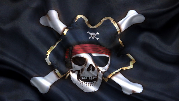 Sea Pirate Photo