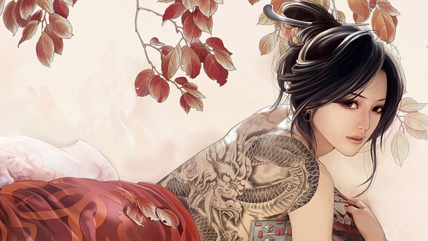 Tattoos Wallpapers Desktop Wallpaper