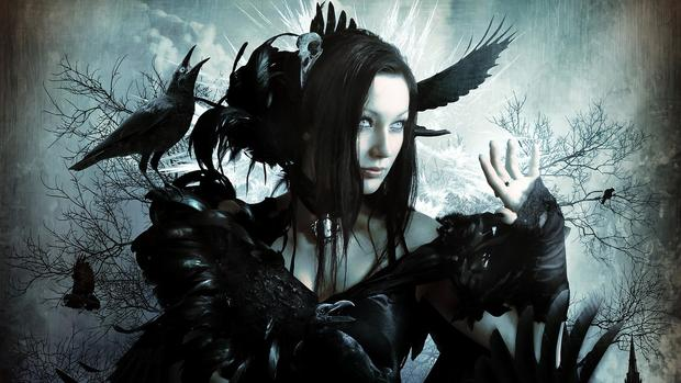 Gothic Widescreen Wallpaper