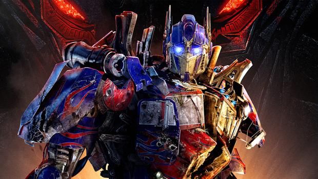 Transformers Wallpaper HD