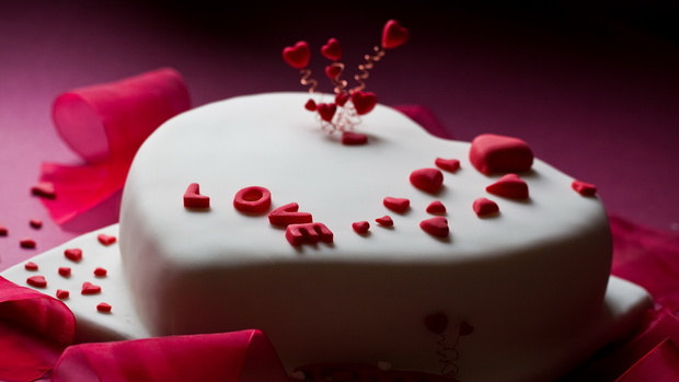 Cake High Definition Wallpaper