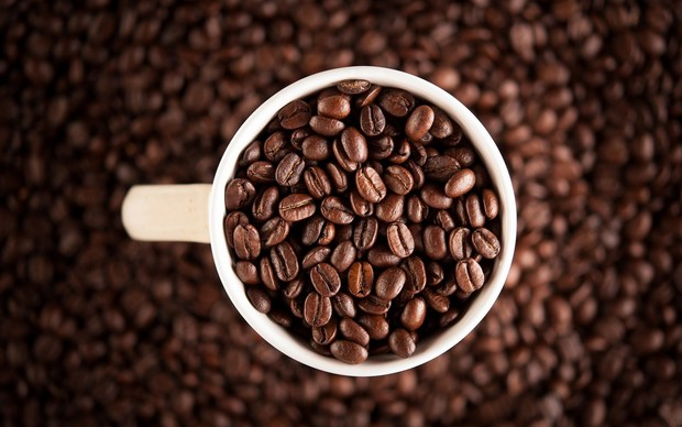 Beautiful Coffee Wallpaper