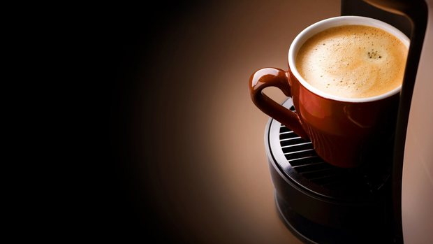 Coffee Desktop Wallpaper