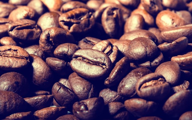 Coffee High Definition Wallpaper