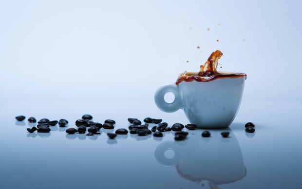 Coffee High Quality Wallpaper