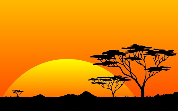 Africa Desktop Wallpapers