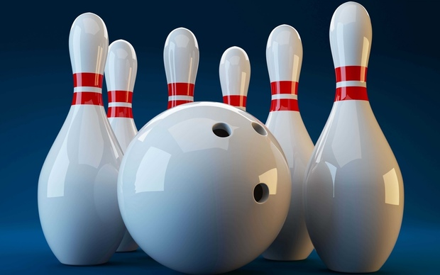 Awesome Bowling Wallpaper