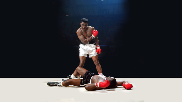 Awesome Boxing Wallpaper