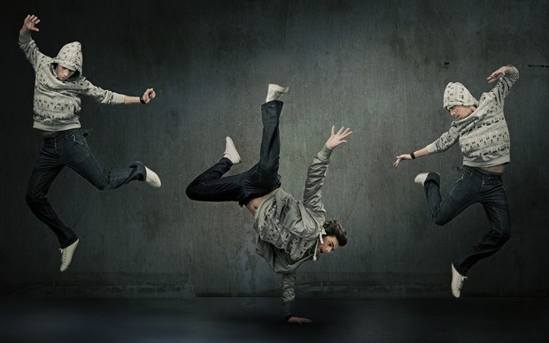 Awesome Dance Wallpaper