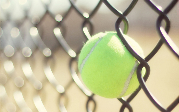 Awesome Tennis Wallpaper