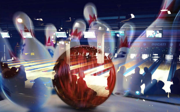 Bowling Wallpapers