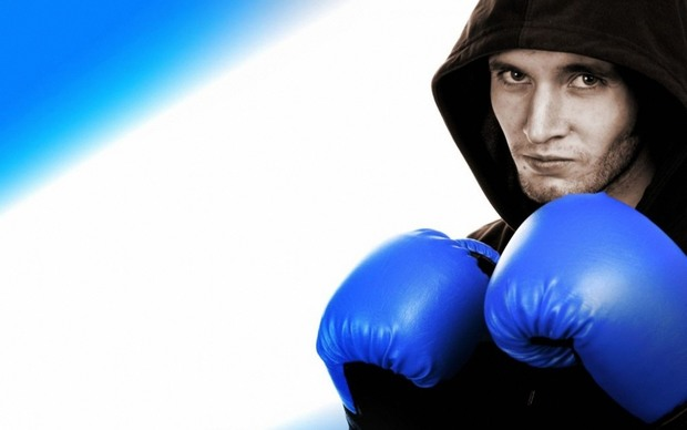 Boxing High Definition Wallpaper