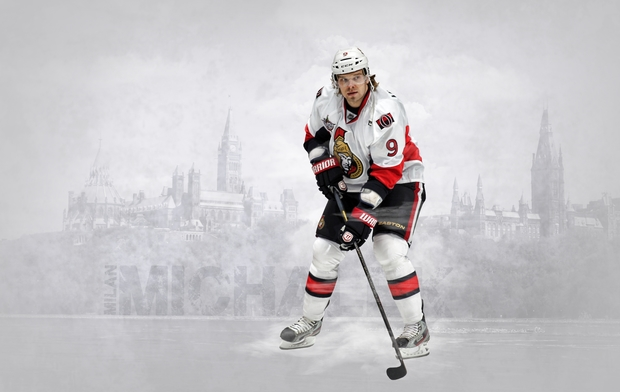 Hockey High Definition Wallpaper