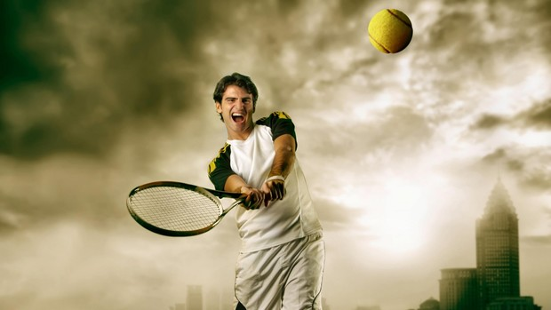 Tennis High Definition