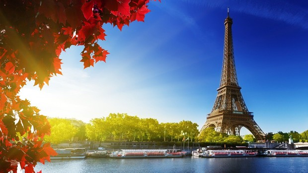 Awesome France Wallpaper