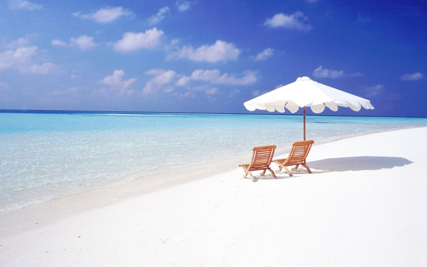Free Maldive Islands Wallpaper