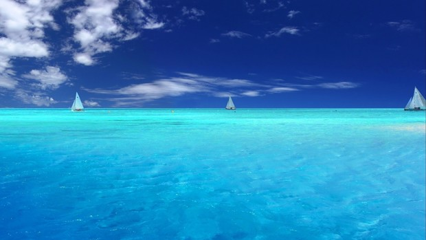 Latest Maldives Beach Wallpaper