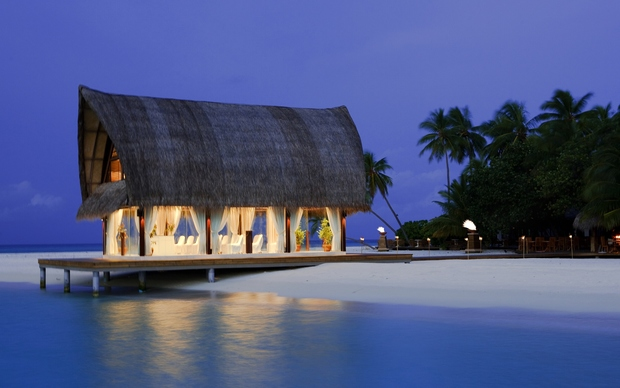 Maldive Islands Backgrounds