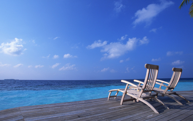 Maldive Islands Desktop Backgrounds