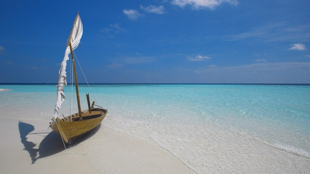 Maldive Islands High Definition