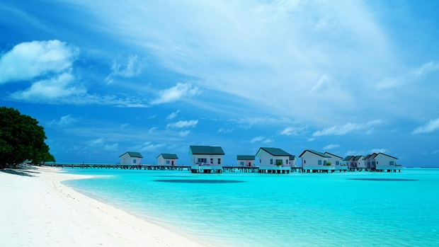 Maldive Islands Image