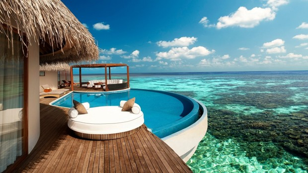 Maldives High Quality Wallpaper