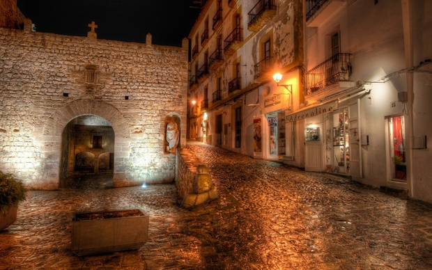 Spain Picture