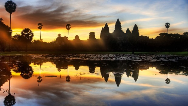 Cambodia High Quality Wallpaper