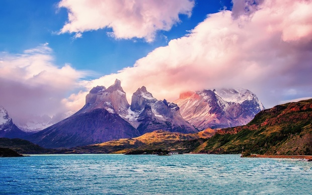 Chile Desktop Backgrounds