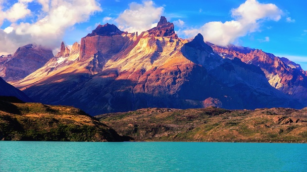 Chile High Definition Wallpaper