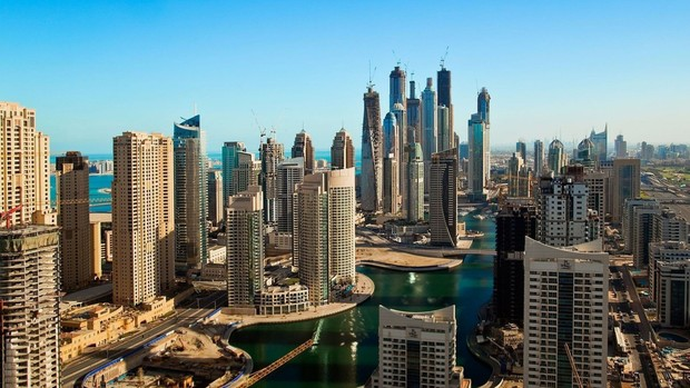 Dubai City Picture
