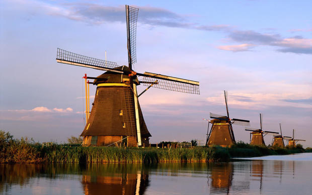 Holland Photo