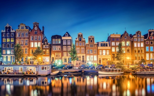 Netherlands High Quality Wallpaper