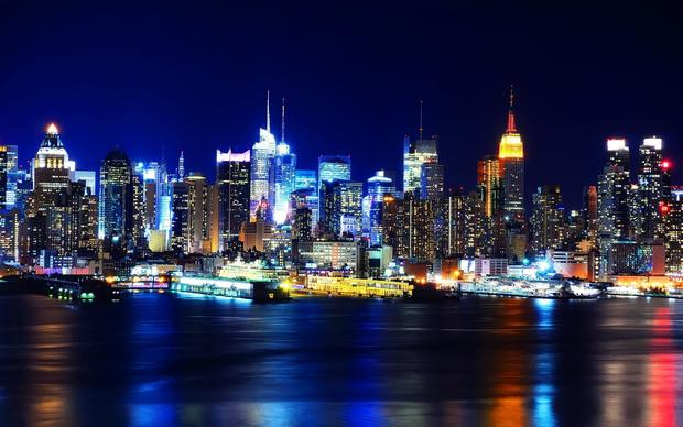 New York City HD