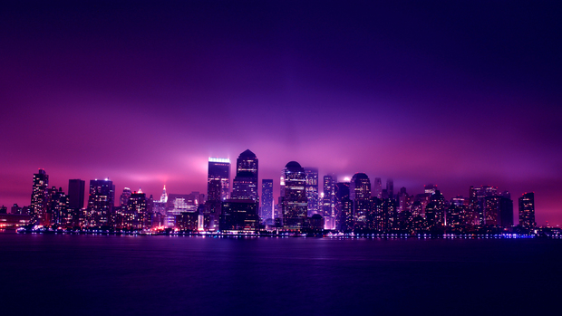 New York City High Quality Wallpaper