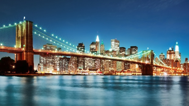 New York High Definition Wallpaper