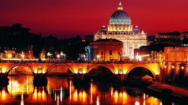 Awesome Rome Wallpaper