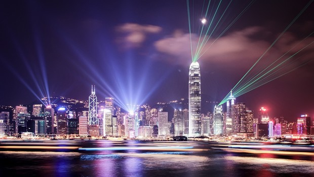Beautiful Hong Kong Wallpaper
