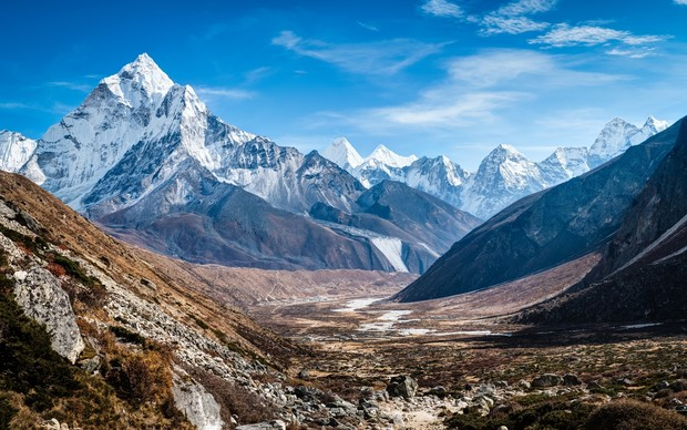 Beautiful Nepal Wallpaper