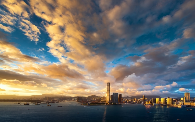 Hong Kong High Definition
