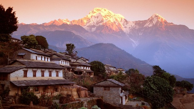 Nepal Desktop Wallpapers