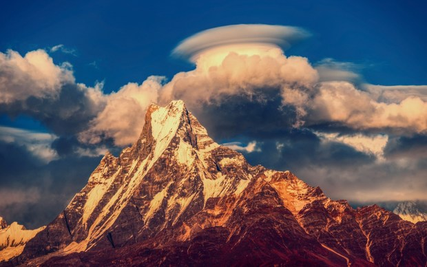 Nepal Picture