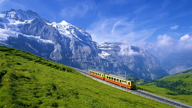 Switzerland Desktop Backgrounds