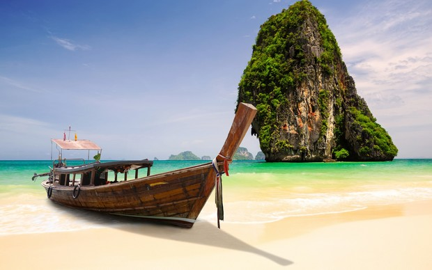 Thailand Desktop Background